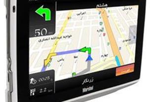Car navigation satellite