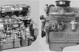 موتورهای دیزل 4 و 6 سیلندرکشاورزی - 1