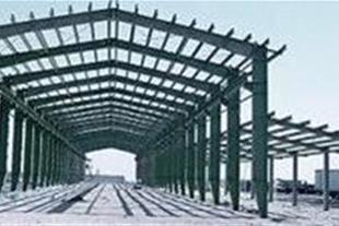 گروه صنعتی پارسه ساخت و نصب انواع سوله و سازه فلزی