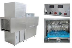 ماشین ظرفشویی صنعتی ایرانی تجهیزات آشپزخانه آگرین