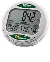 فروش انواع نمایش دهنده دی اکسید کربن CO200 - 1