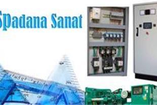 عرضه وساخت انواع تابلو های برق دیزل ژنراتور