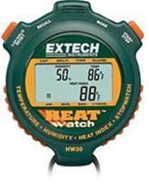 رطوبت ، دما و زمان سنج HW30 با ضمانت نامه B.T.M