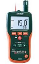 رطوبت سنج و حرارت سنج لیزری MO290باضمانت نامه BTM