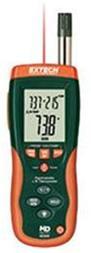 رطوبت سنج و حرارت سنج تماسی و لیزریHD550 - 1