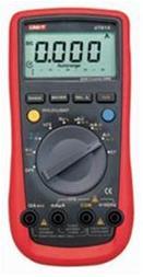 مولتی متر پیشرفته دیجیتالی UT61Eباضمانت BTM - 1