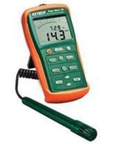 دیتالاگر حرارت سنج و رطوبت سنج EA25باضمانت BTM