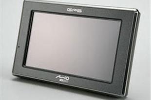 GPS  خودرویی PROGIN