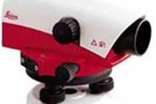 ترازیاب اتوماتیک ضد ضربه و ضد آب LeicaمدلNA724