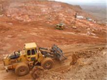 فروش خاک معدنی - 1