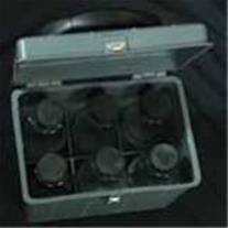 جعبه نمونه بردارآب