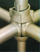 سازنده داربست چکشی - بست و اتصالات داربستی