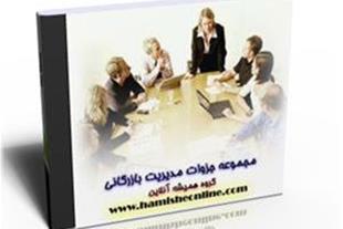 جزوات سوالات کارشناسی ارشد فراگیر مدیریت بازرگانی