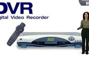 دستگاه دی وی ار برای سیستم های دوربین مدار بسته