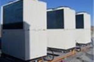 چیلر پایه گاز سوز ال جی
