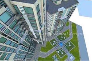 طراحی معماری ودکوراسیون داخلی-تهیه نقشه09124451488