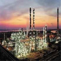 واردات و تامین کلیه تجهیزات نفت گاز پتروشیمی