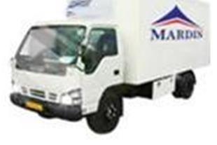ماردین صنعت تولید اتاق یخچالی کامیون و کامیونت - 1