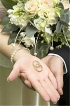 ثبت ازدواج در دفترچه معتبر رسمی