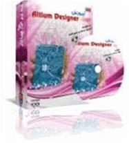 آموزشAltium Designer-Protel DXP (اورجینال)