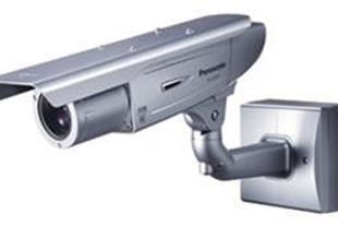 دوربین تشخیص چهره - 1