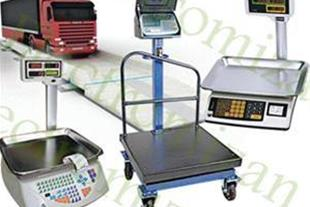 مرکز تخصصی فروش ترازو- باسکول و ساعت حضور و غیاب