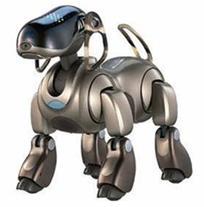 سازنده قطعات روباتیک