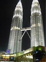 *** تور مالزی ، مالزی سنگاپور با طلوع گردشگران ***