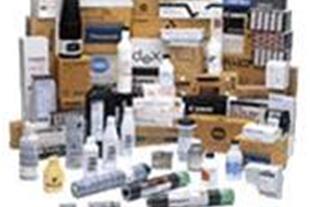 انواع مواد مصرفی وقطعات دستگاههای فتوکپی وپرینتر