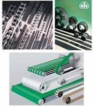مجموعه صنعتی اتحاد تولیدکننده قطعات ماشین آلات