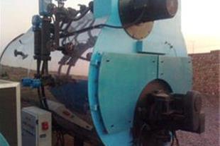 بخار گستر البرز(دیگ بخار)