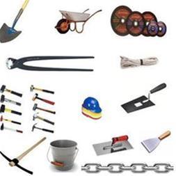 ابزار آلات ساختمانی - 1