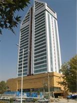 رزواسیون هتل چمران شیرازتا 38 % تخفیف