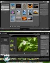 آموزش زیبا سازی تصاویر با چند کلیک ساده به کمک امک