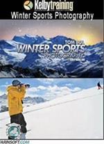 آموزش عکاسی از ورزش های زمستانی