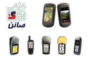 جی پی اس دستی GPS