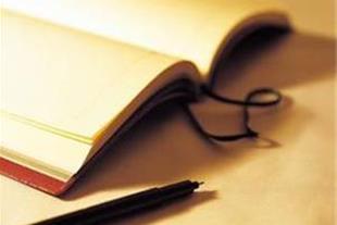 صفحه آرایی و ویراستاری کتاب
