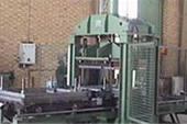 ماشین سازی دنا تولید کننده ماشین آلات صنعتی