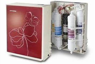 دستگاه تصفیه آب زیرسینکی هیوندایی