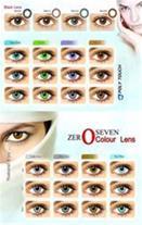 فروش لنزهای طبی ، فروش لنزهای طبی رنگی و زیبائی