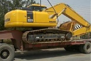 بیل مکانیکی PC220 بیل PC220-7 کوماتسو هیوندا اجاره