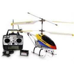 هلیکوپتر کنترلی پروازی اصلی HELICOPTER - 1