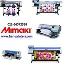 شش دستگاه برای چاپ و برش