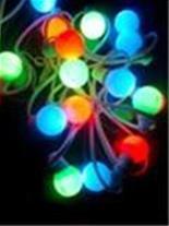 ریسه های کم مصرف سه رنگ -7رنگ LED