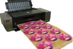 دستگاه چاپ روی CD, DVD چشم جهان 77646008-021