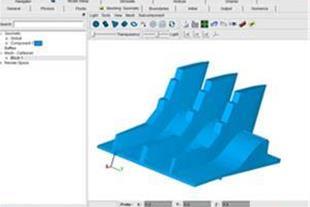 مشاوره مدلسازی با Flow3D