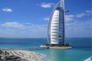 **هتل های دبی** - 1