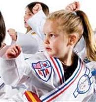 اموزش ورزشهای رزمی .کودکان و نوجونان