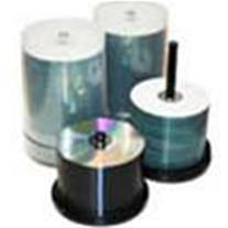 چاپ سی دی بهمراه  UV ( چاپ 8 رنگ دیجیتالCD