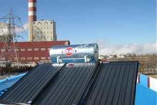 آبگرمکن خورشیدی سولار بام